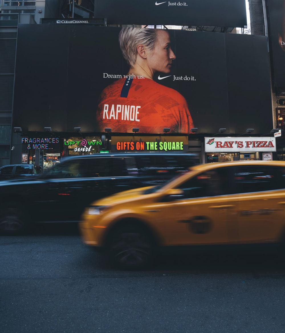 Billboard Vinyl
