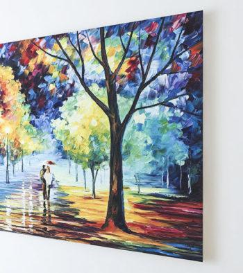 Canvas Printing, NYC